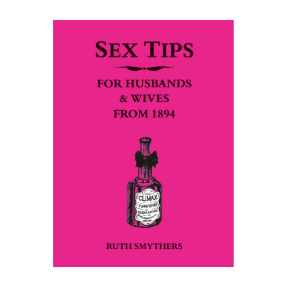 Sex Tips Gift Book