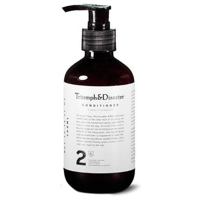 Triumph & Disaster - Conditioner