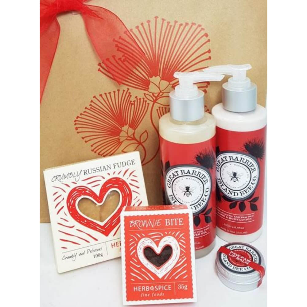 Luxury Pamper Gift Pack