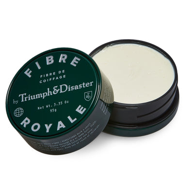 Triumph & Disaster - Fibre Royale