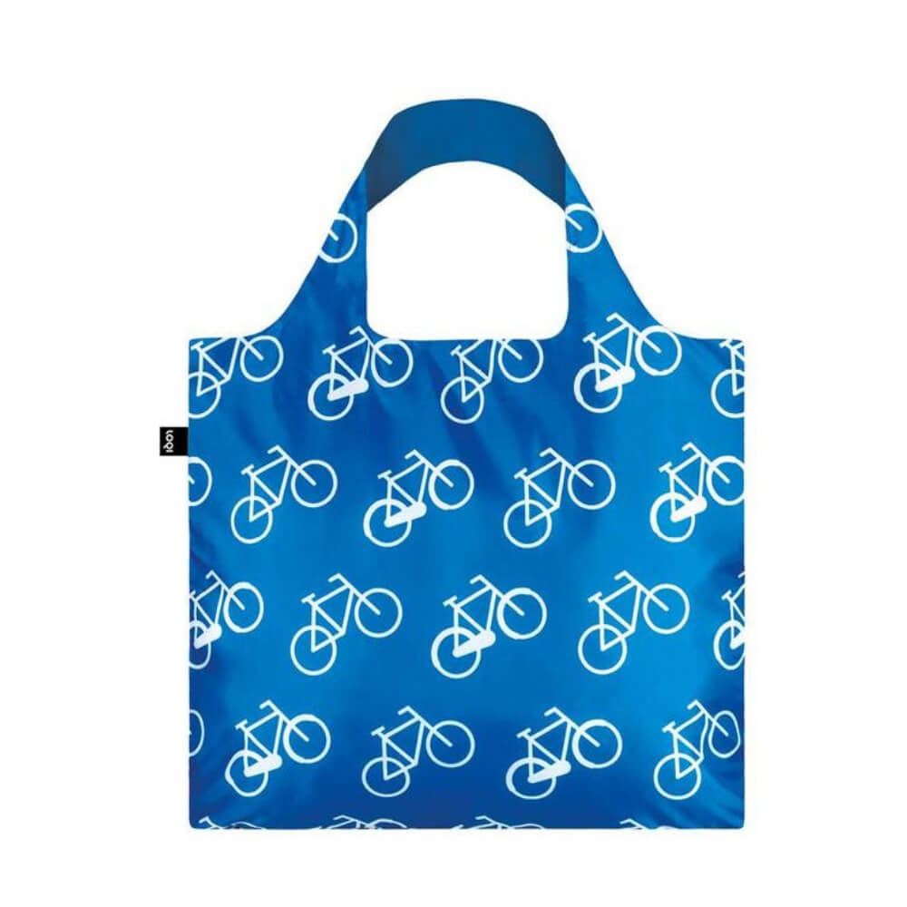 LOQI Bag -  Travel Bikes