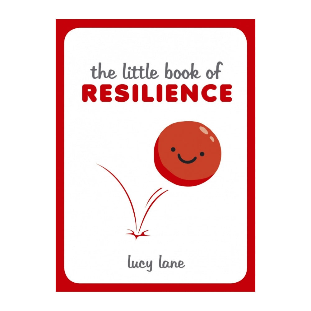 Little Book of Resilience Gift Book