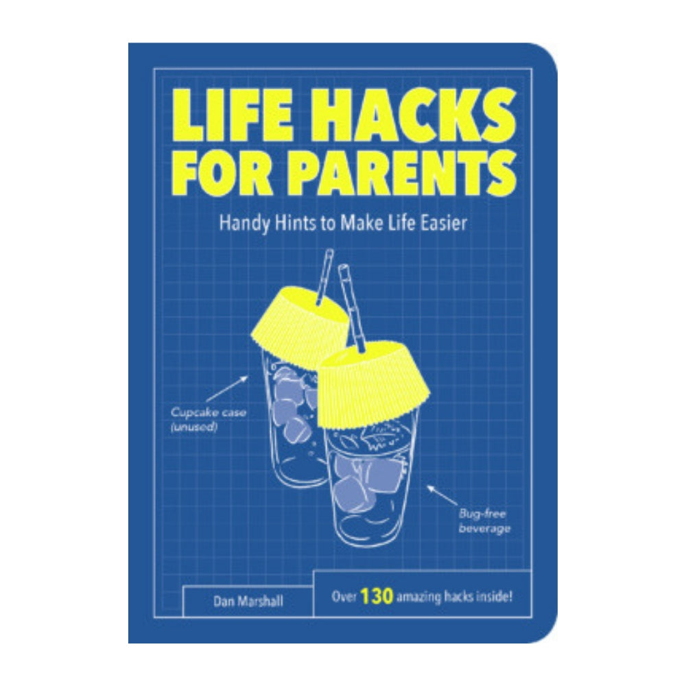 Life Hacks - Handy Hints Book