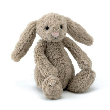 Bashful Bunny Small - Beige
