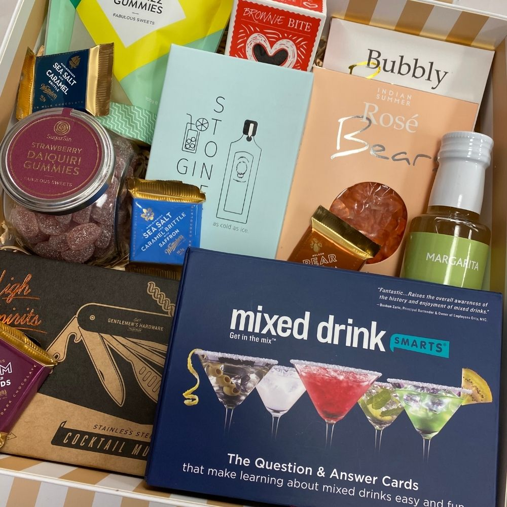 Cocktails in the Sun Gift Pack