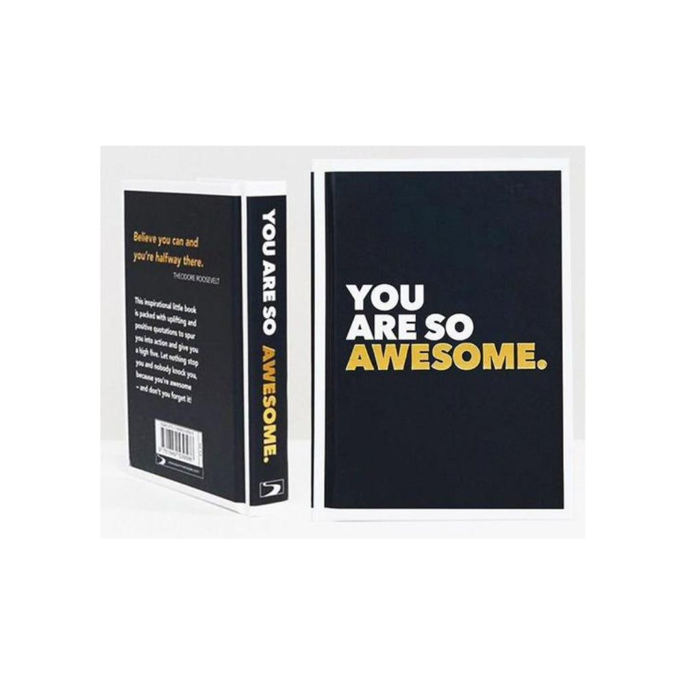 You are so Awesome Gift Book