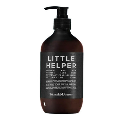 TRIUMPH & DISASTER - Little Helper Handwash
