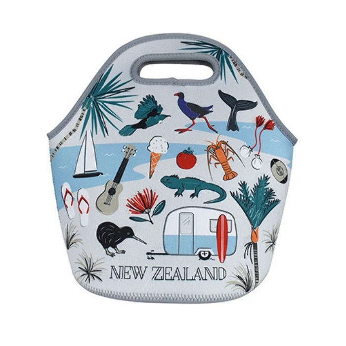 Carry All Bag Kiwi Tour