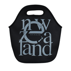 Carry All Bag NZ Typo