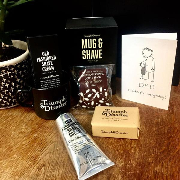 Classic Necessities - Father's Day Gift Pack