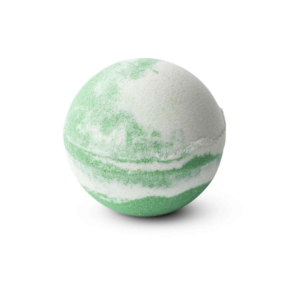Tilley Bath Bomb Coconut and Lime from Funky Gifts NZ