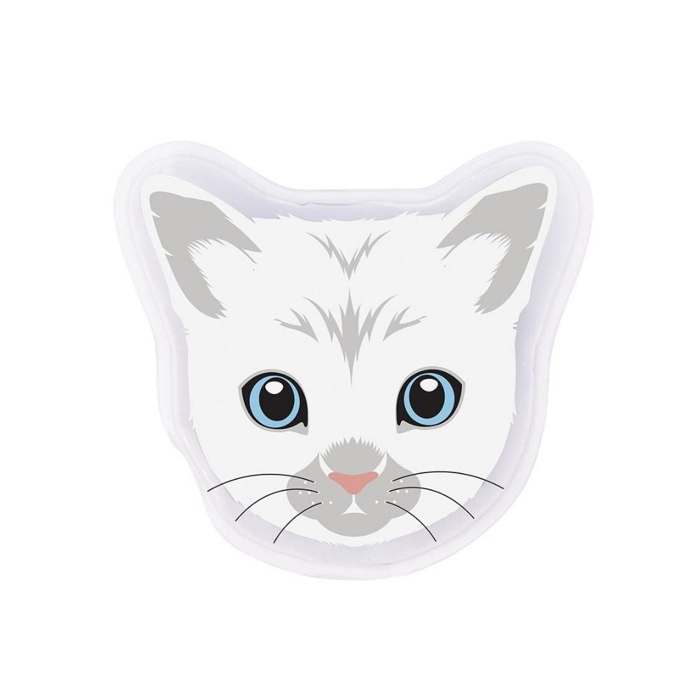 Cool it soothing pad White Cat from FUnky GIfts NZ