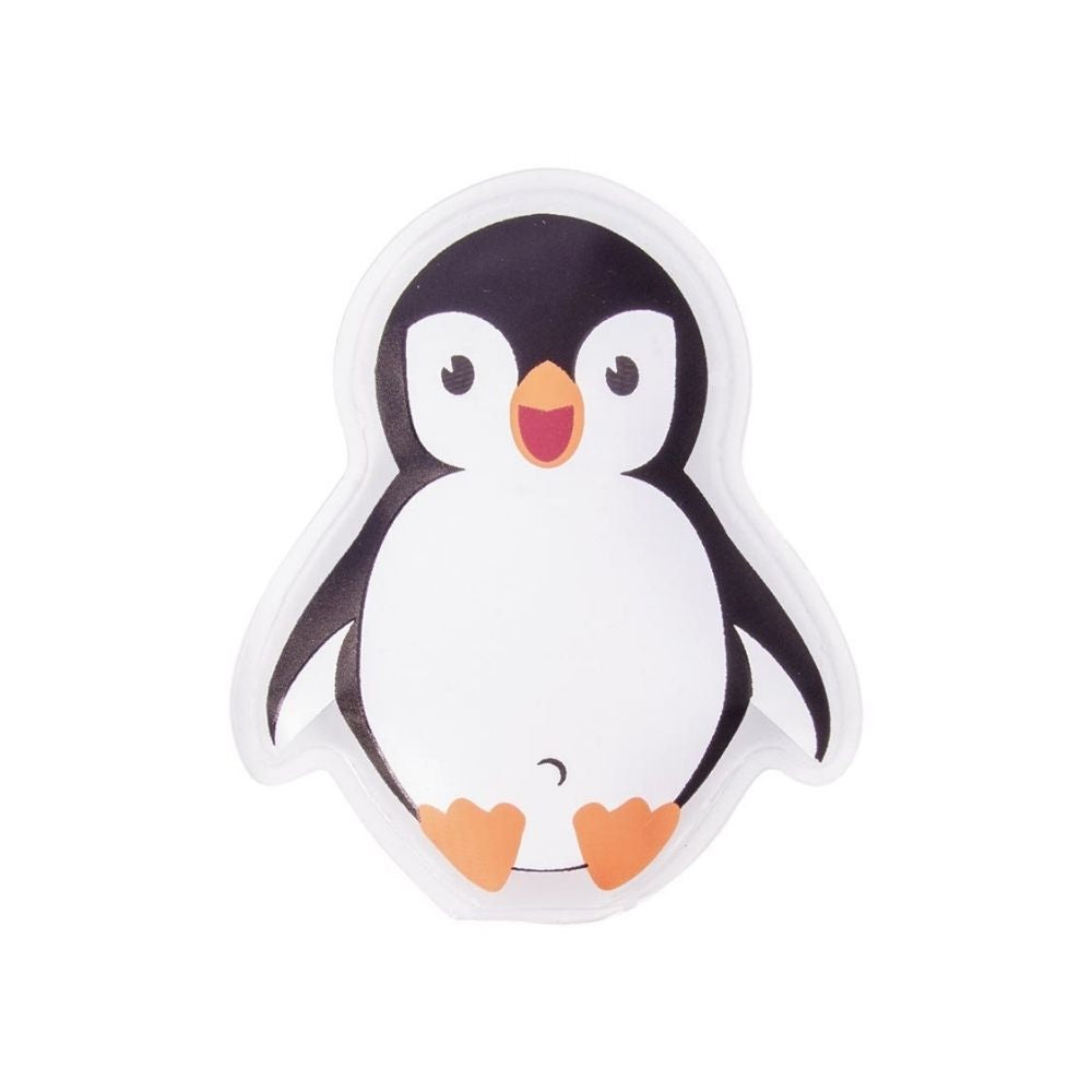 Cool it soothing pad Penguin from Funky Gifts NZ