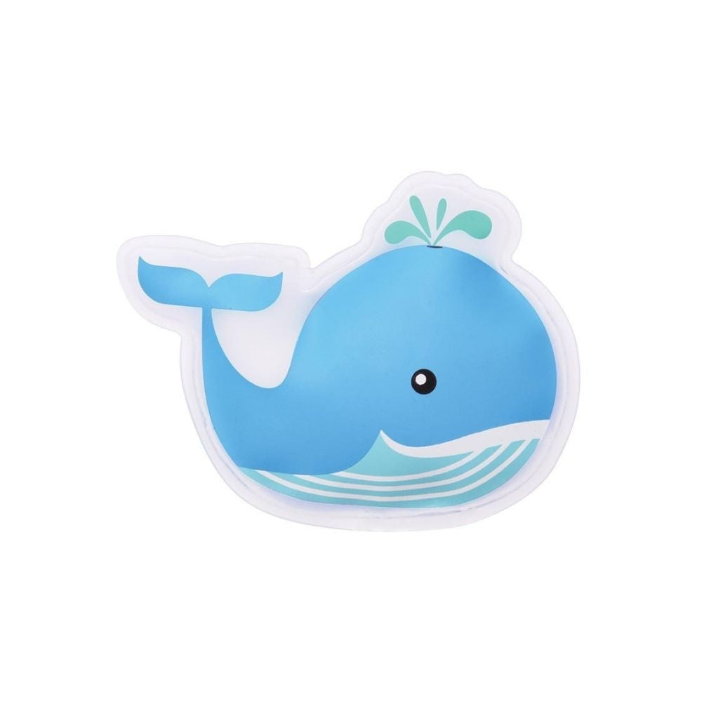 Cool It Soothing Pad Whale from Funky Gifts NZ