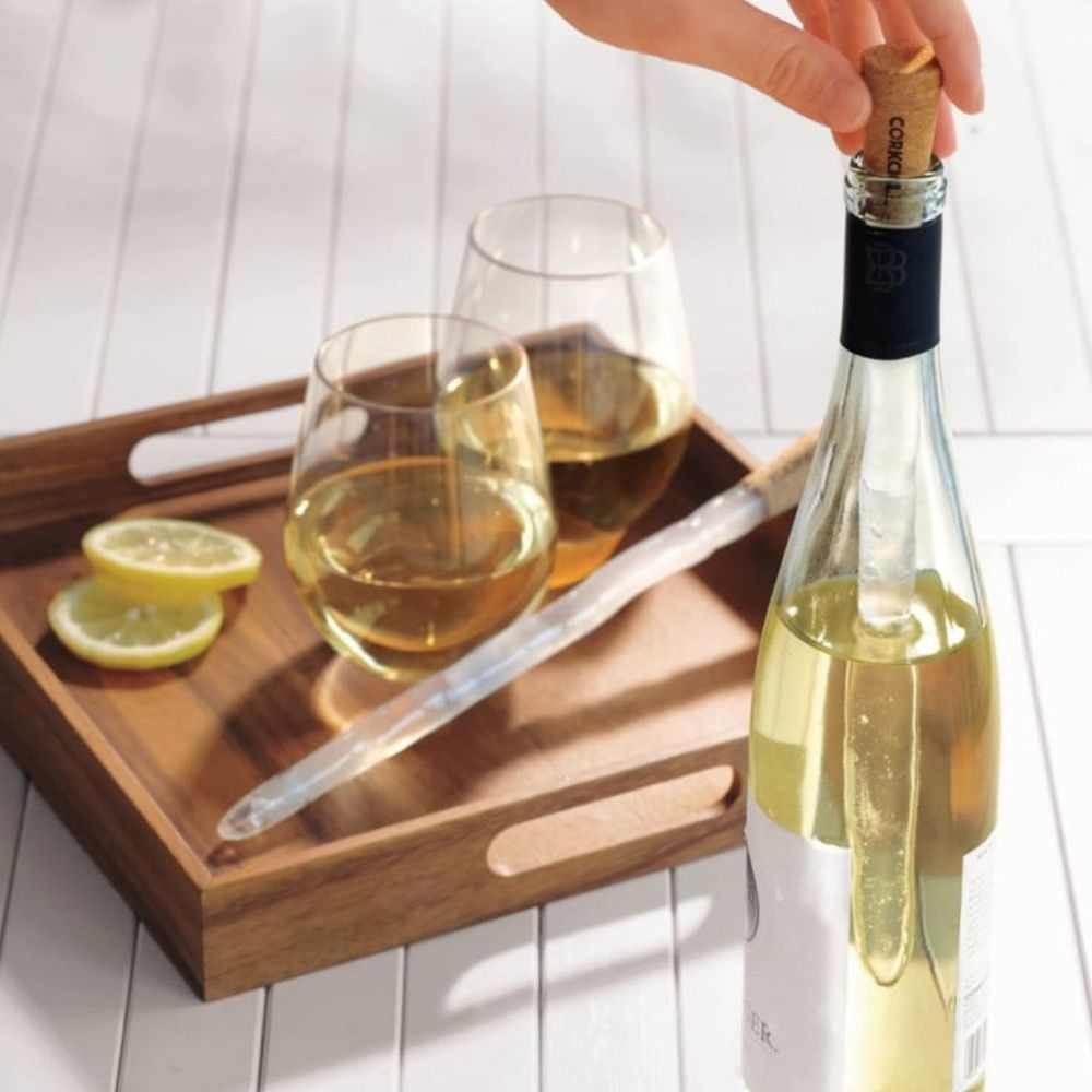 Corkcicle Wine Chiller from Funky Gifts NZ
