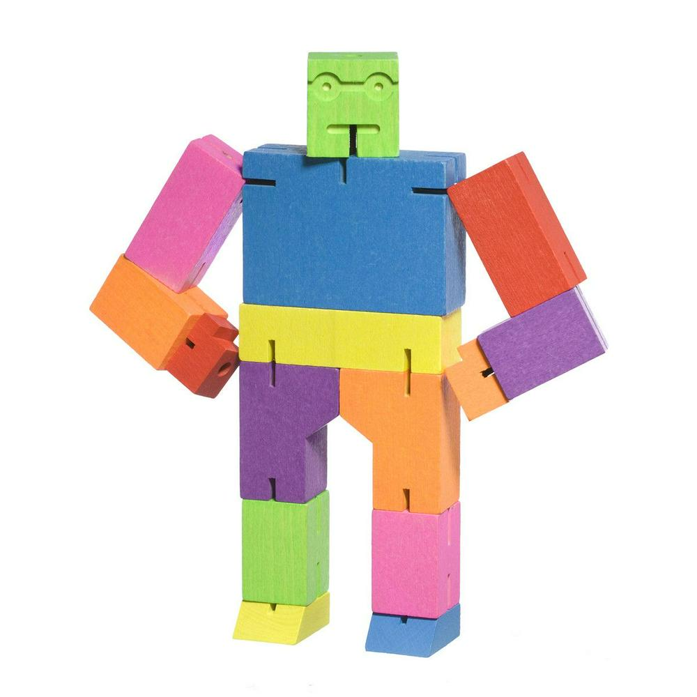 Cubebot Colour Medium