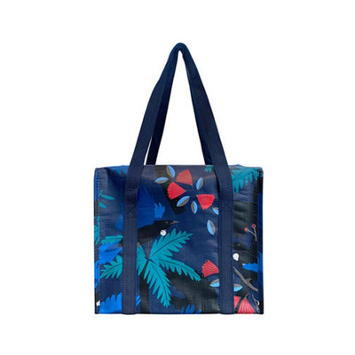 NZ Cooler Bag - Tūī Splendour
