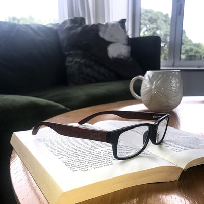 Moana Road Readers  - Reading Glasses