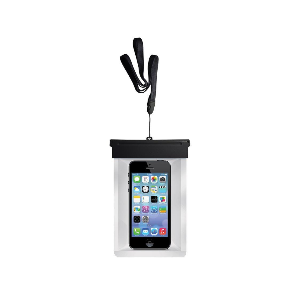 Dri Pouch Phone Holder from Funky Gifts NZ