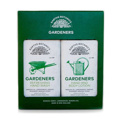 EARTH BOTANICS Gardeners #1 - Hand Wash Gift Pack