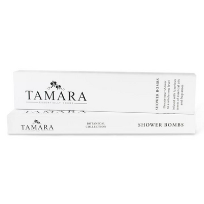 Boxed Essentially Tamara Botanical Collection 5 Pack Funky Gifts NZ
