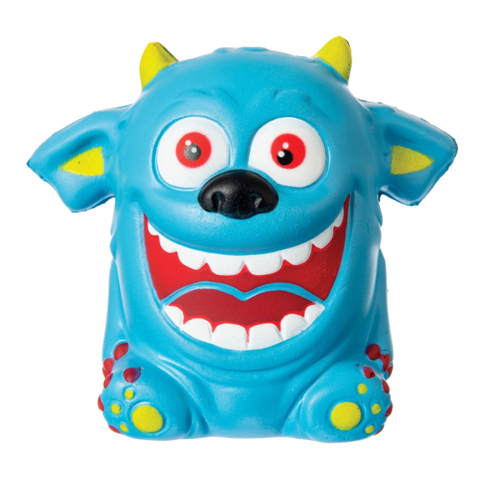 Squeezee Monster Toy from Funky Gifts NZ