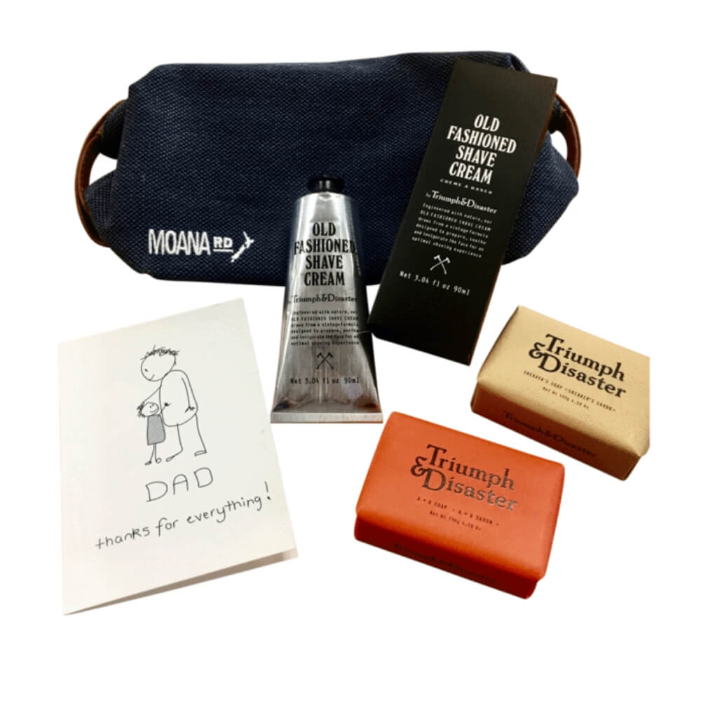 Face & Body Essentials - Gift Pack