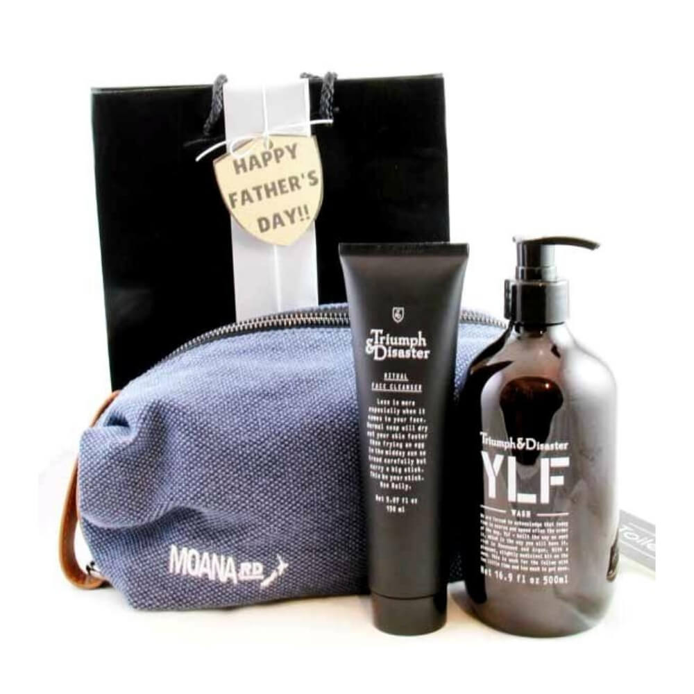 Father's Day Face & Body Gift Pack