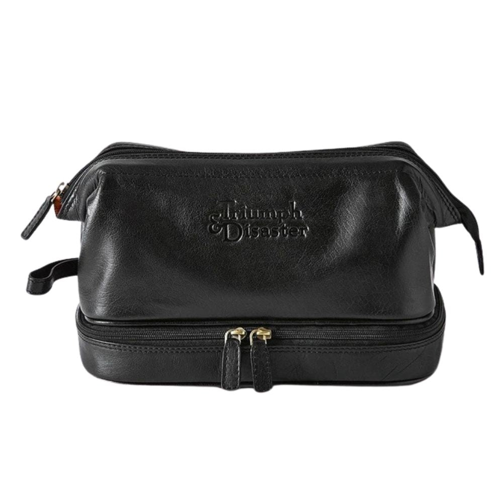 Frank the Dopp Mens Toiletries Bag from Funky Gifts NZ