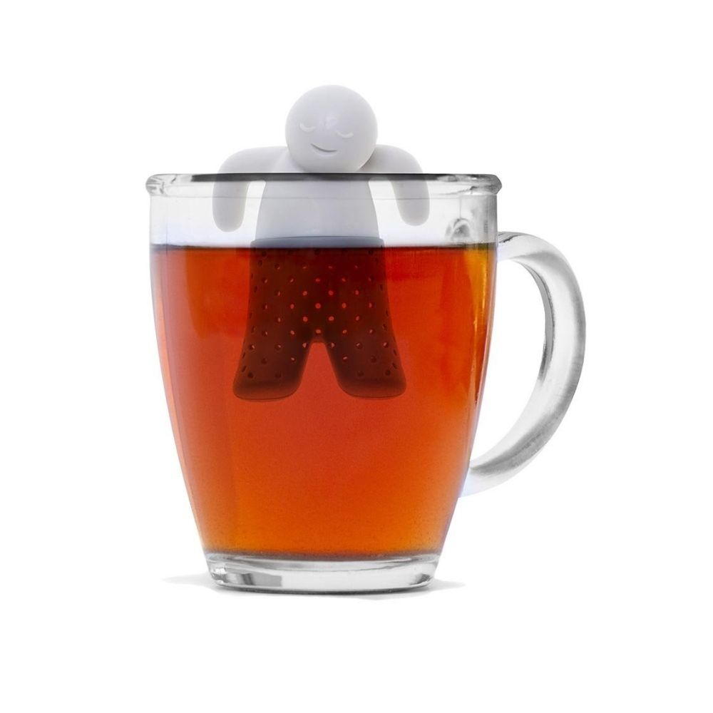 Mr Tea  - Tea Infuser from Funky Gifts NZ