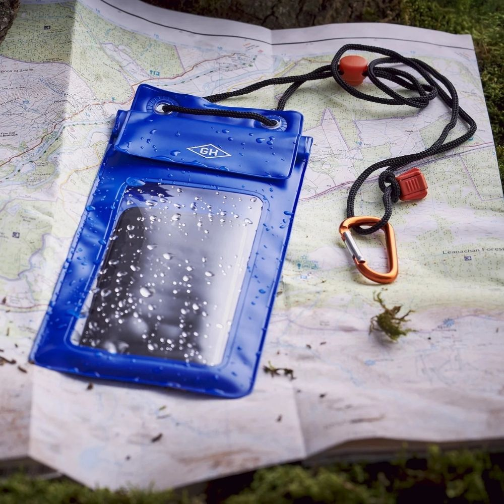 Gents Hardware Waterproof Phone Case from Funky Gifts NZ