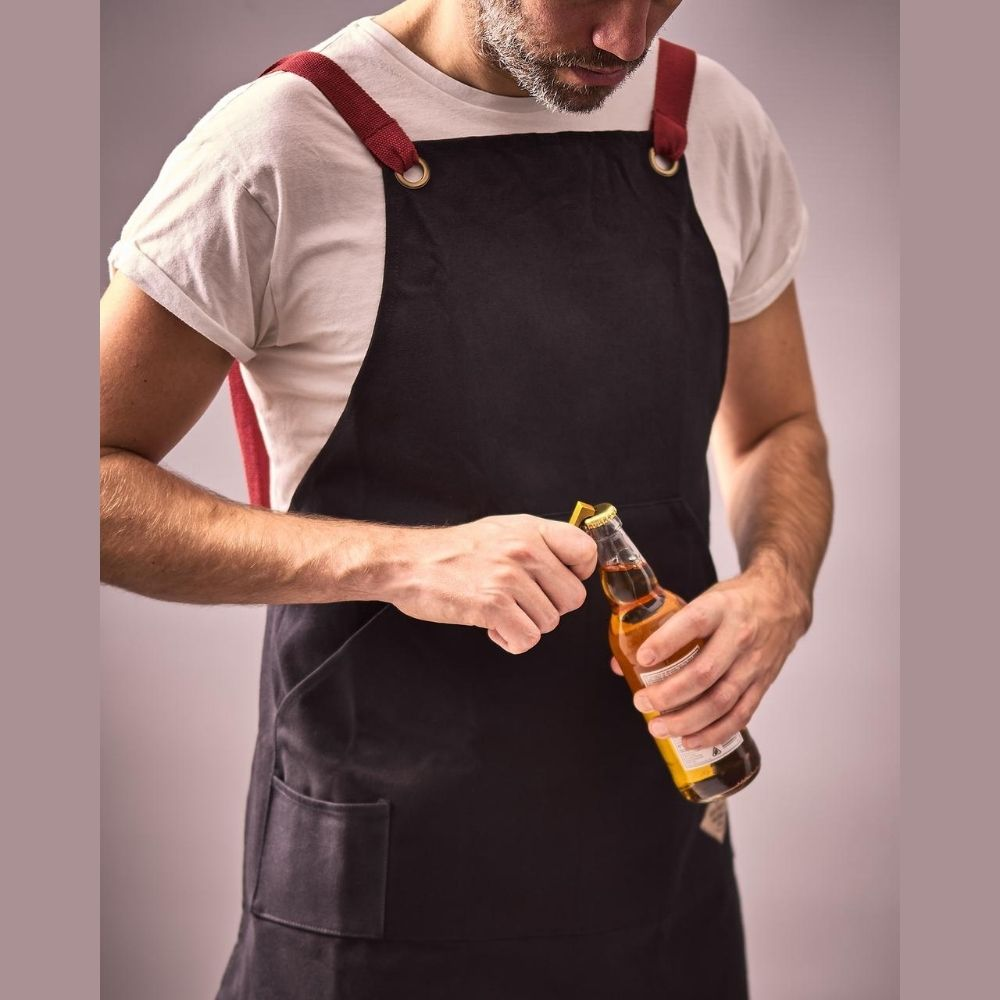 Gents Hardware - BBQ Utility Apron