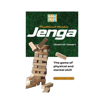 Giant Jenga Outdoor Game from Funky GIfts NZ