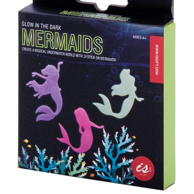 Glow In The Dark Mermaids
