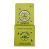 Great Barrier Island Manuka honey Lip Balm hibiscus and lime from Funky Gifts NZ