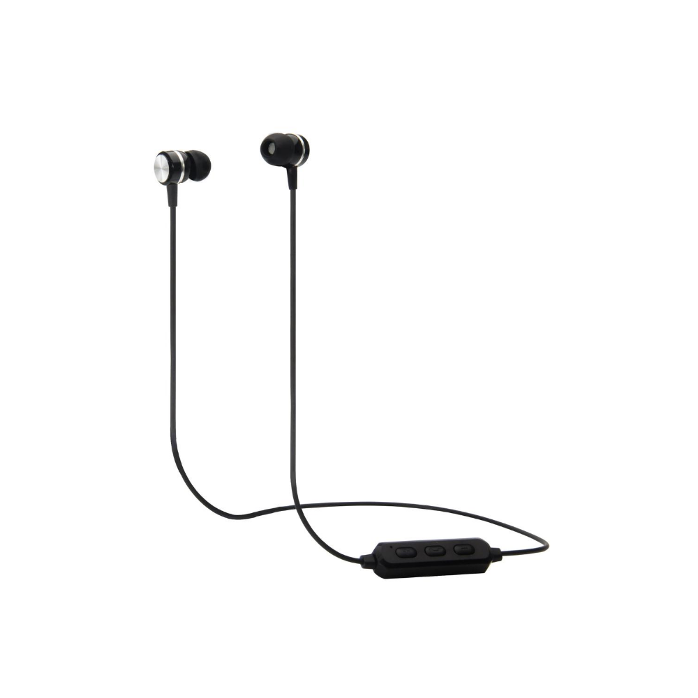 Wireless Ear Buds - Black