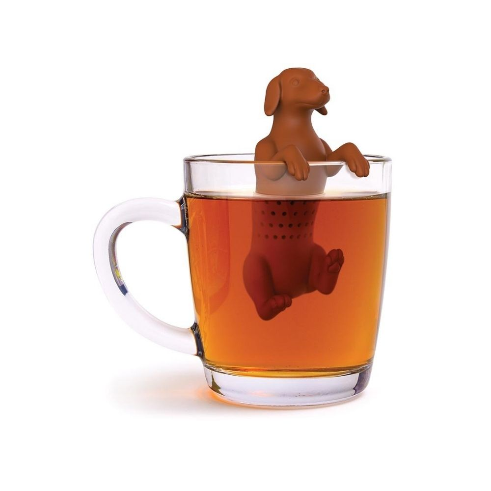 Hot Dog Tea Infuser from Funky Gifts NZ