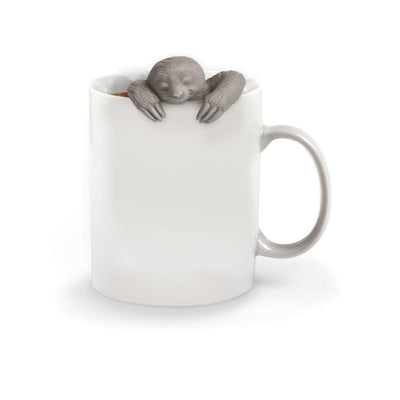 Fred Tea Infuser - Slow Brew Sloth