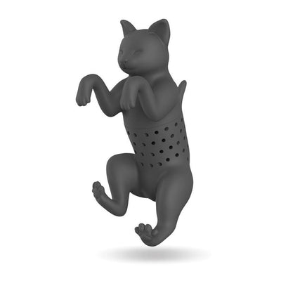 Fred Tea Infuser - Purr Tea Cat
