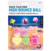 IS Gifts Make Your own high bounce ball Funky Gifts NZ