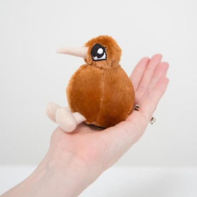 Kuwi the Kiwi Plush Soft Toy
