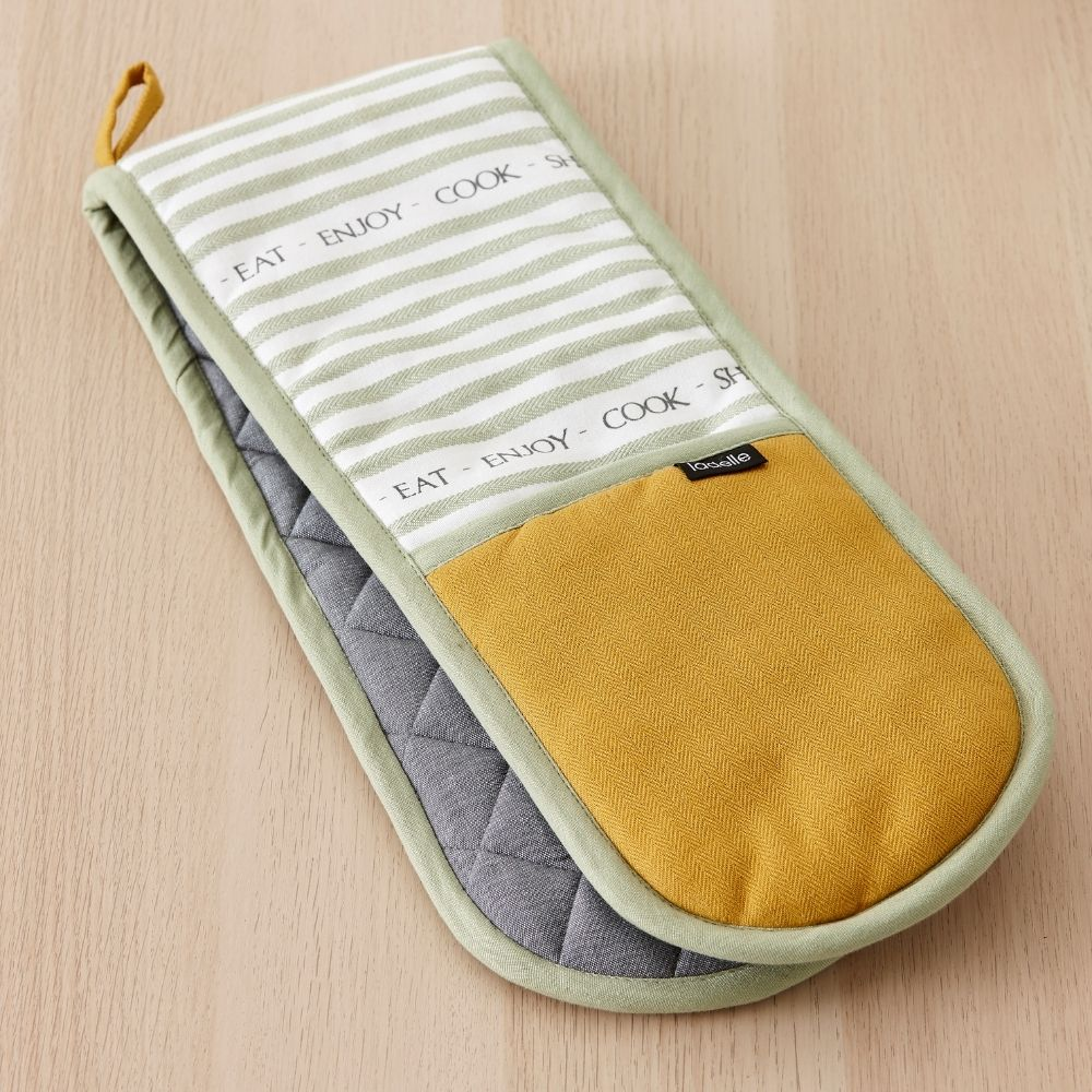 Ladelle Revive Oven Mitt from funky gifts nz