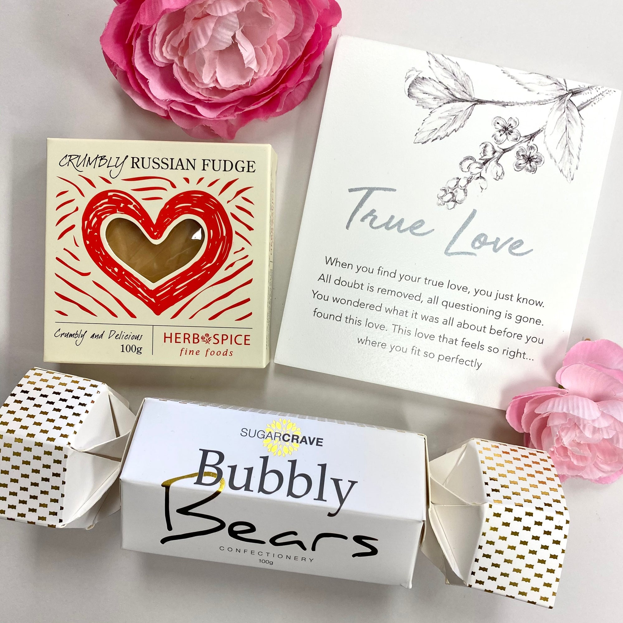 Lots of Love Gift Pack