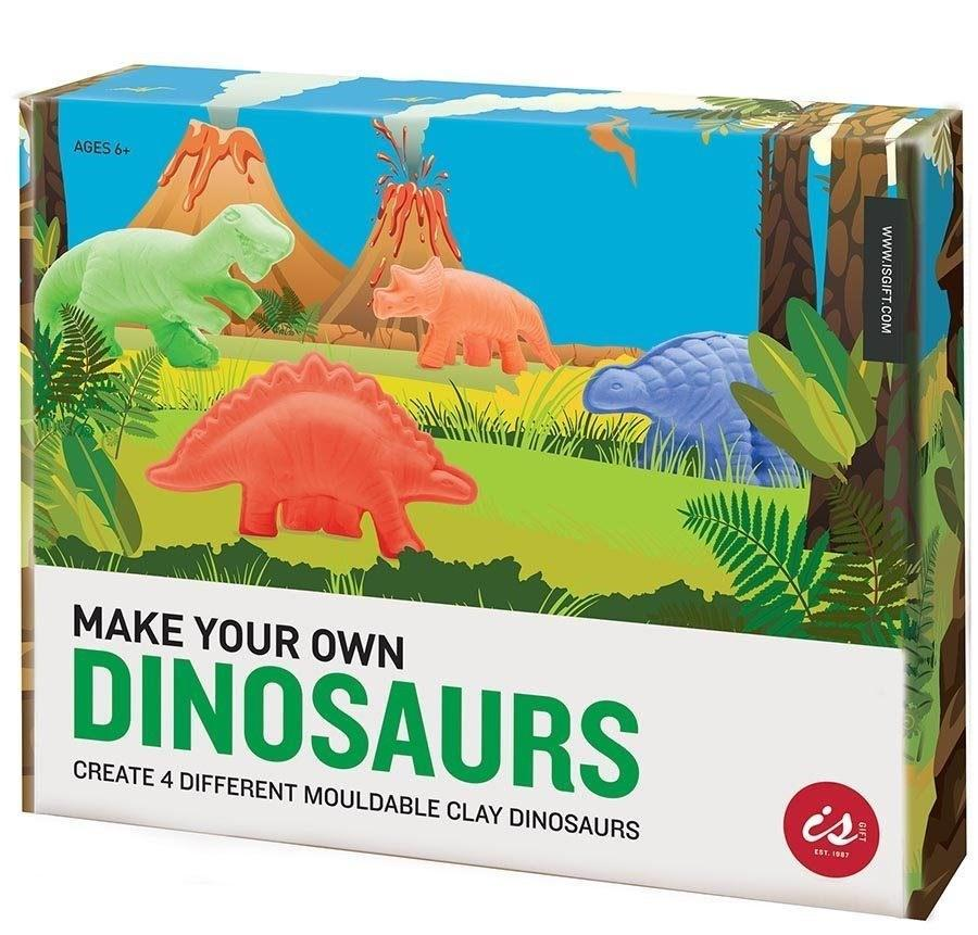 Make Your Own Dinosaurs