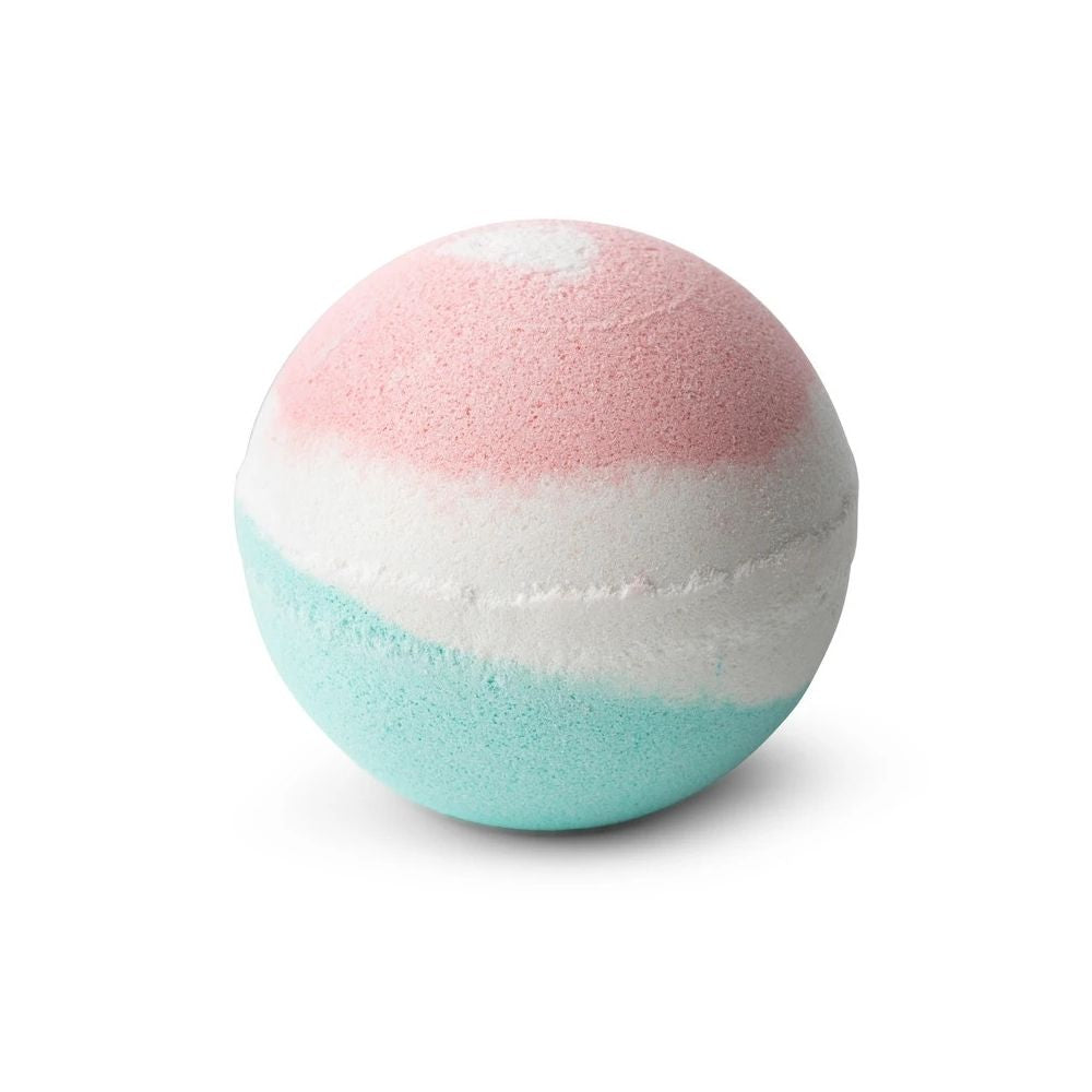 Tilley Bath Bomb Millefleur from Funky Gifts NZ
