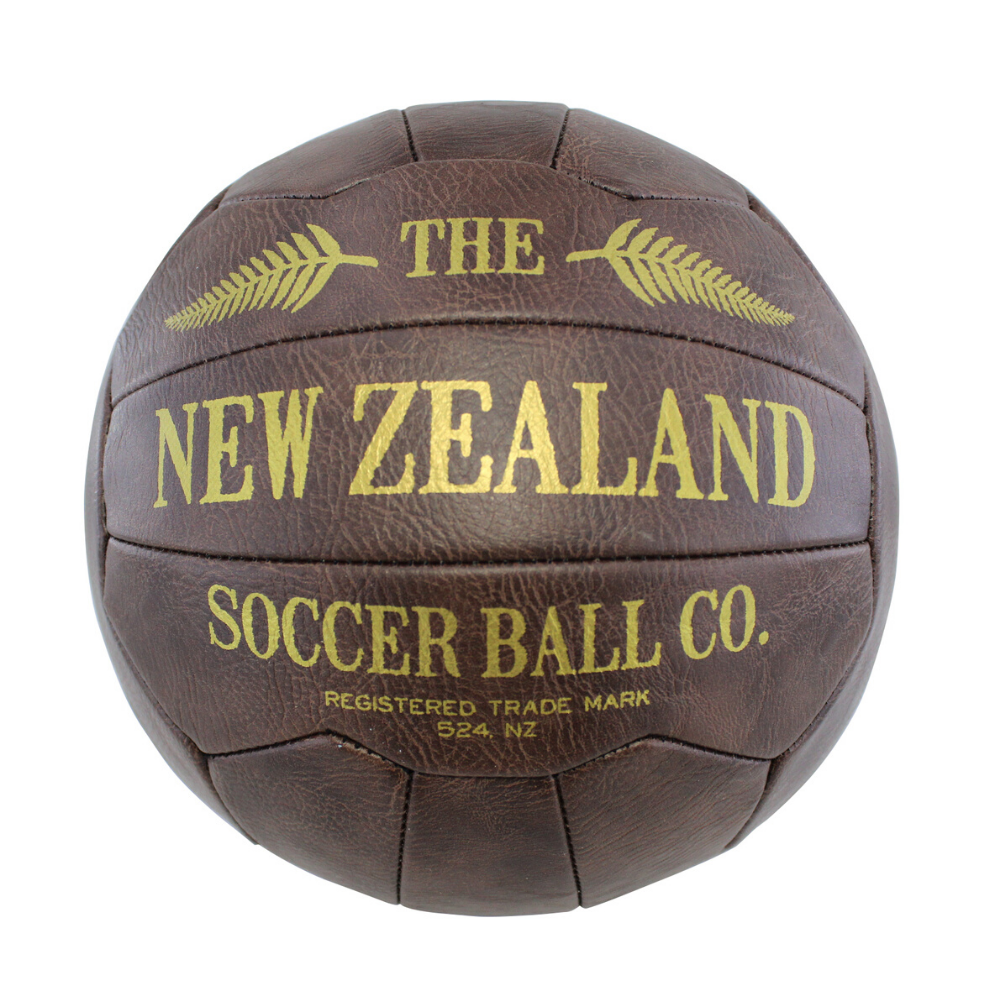 Moana-Road-Antique-Soccer-Ball-Funky-Gifts-NZ
