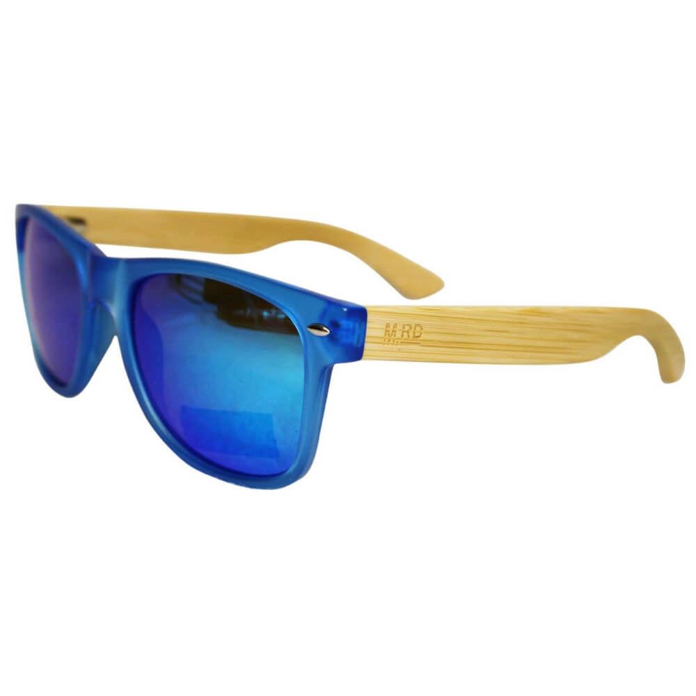 Moana Road Sunnies Blue Frames #461