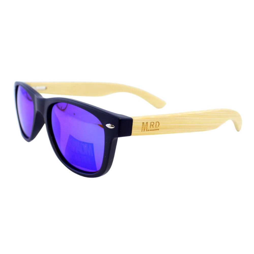 Moana Road Kids Sunnies - Reflective Lens #475