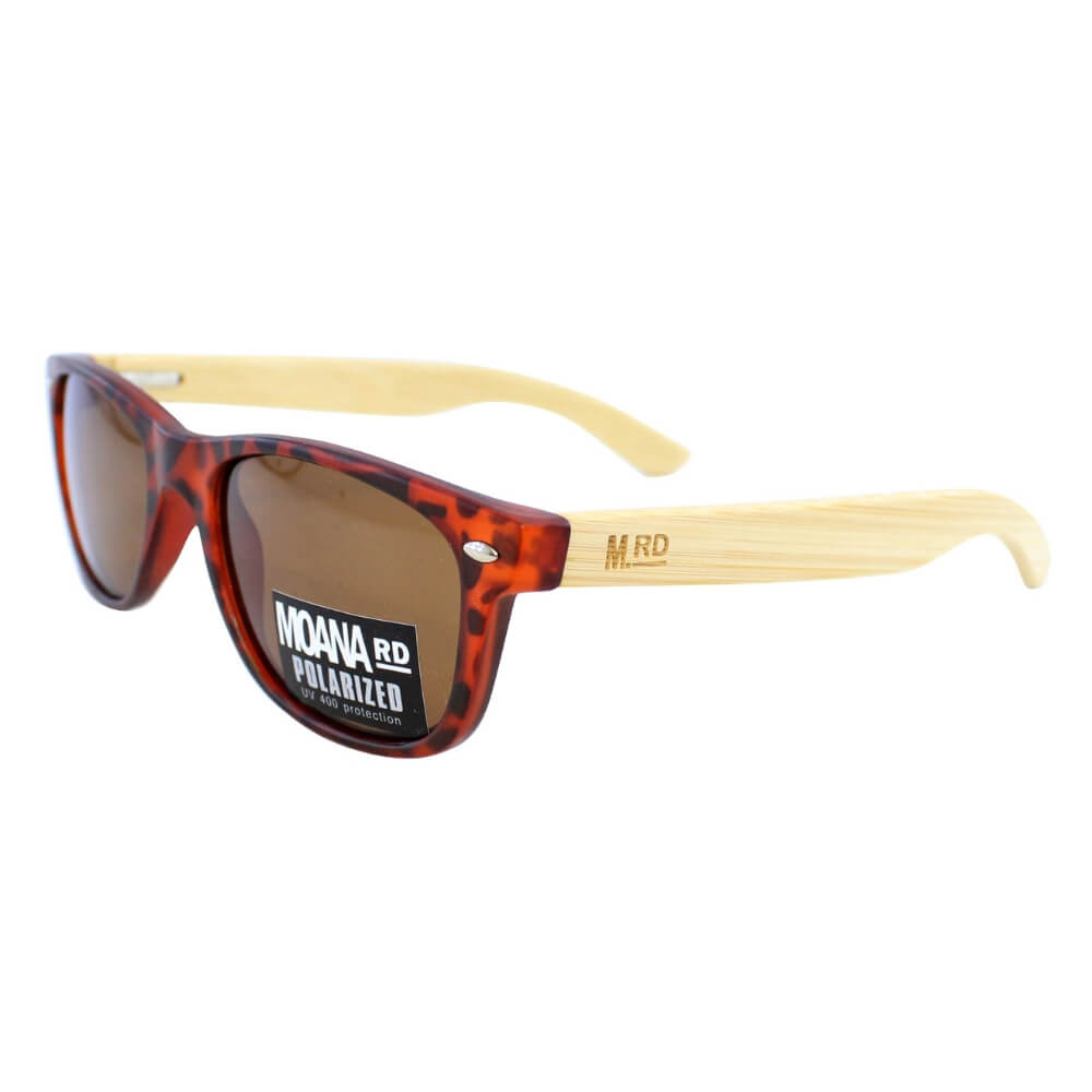 Moana Road Kids Sunnies - Tort #477