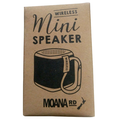 Mini Cube Speaker Wireless Bluetooth